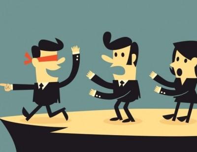 Чек-лист 10 ошибок менеджеров по продажам и их решение