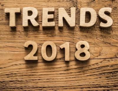 7 основных маркетинговых трендов 2018 года