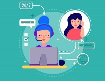 Как улучшить свой бизнес с помощью услуг контакт-центра