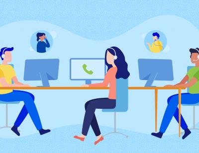 5 шагов к идеальному клиент-сервису