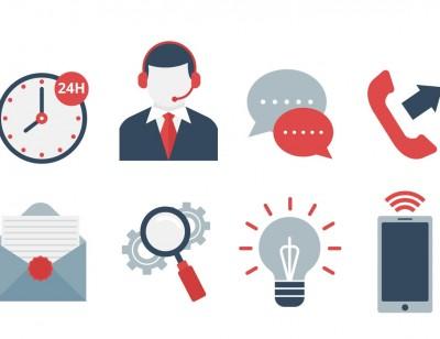 5 правил эффективной клиентской поддержки