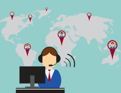 Возможности работы в контакт-центре, о которых мало кто знает
