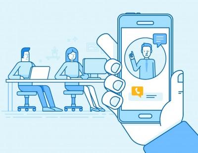 5 причин отдать своих клиентов аутсорсинговому контакт-центру