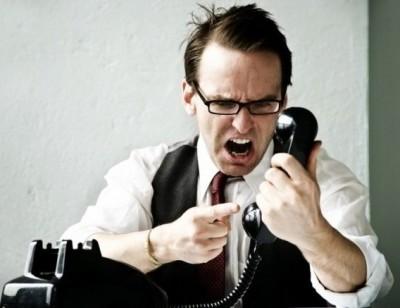 Как дозвониться до нужного человека? Как добиться результата и не остановиться на полпути?