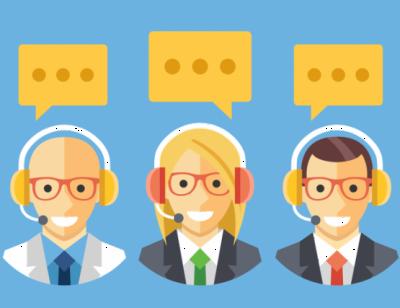 Использование услуг контакт-центра для повышения эффективности бизнеса