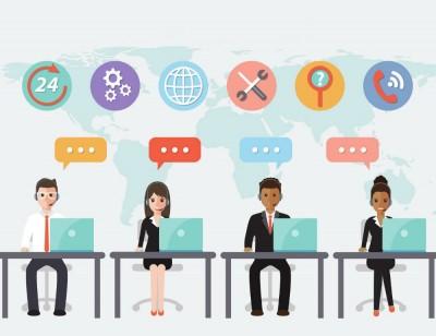 Коммуникация. Почему важно поддерживать общение с клиентами