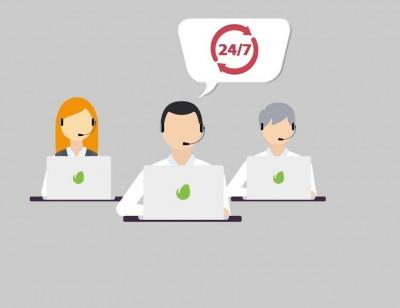 Как организовать работу операторов, чтобы клиенты всегда были довольны