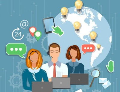 Услуги контакт-центра от стартапа до большого бизнеса